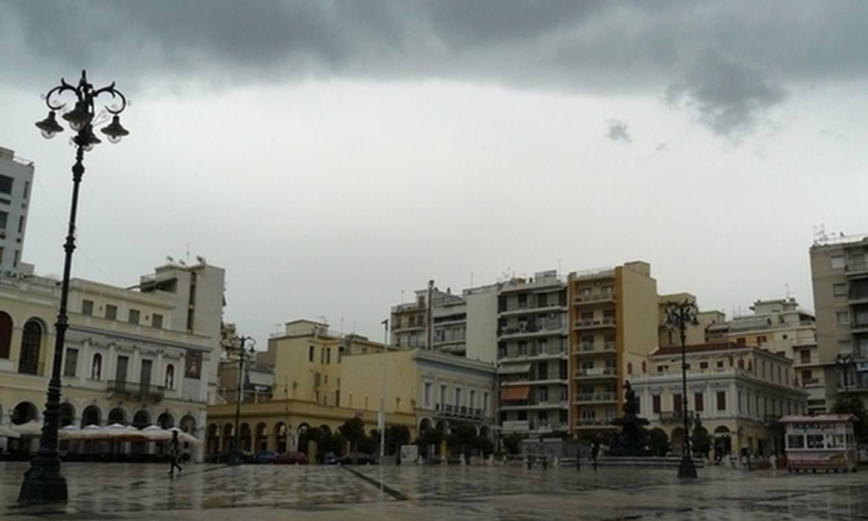 Καιρός Πάτρα: Σε επιφυλακή ο δήμος για το επερχόμενο κύμα κακοκαιρίας