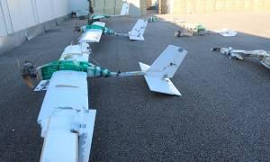 Στην δημοσιότητα φωτογραφίες των αυτοσχέδιων drones που επιτέθηκαν στους Ρώσους (Pics)