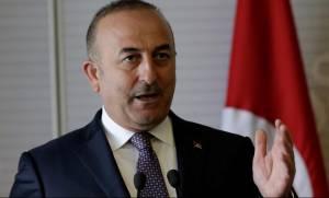 Τουρκία: Προκλητικός ο Τσαβούσγλου απειλεί τώρα τις ΗΠΑ