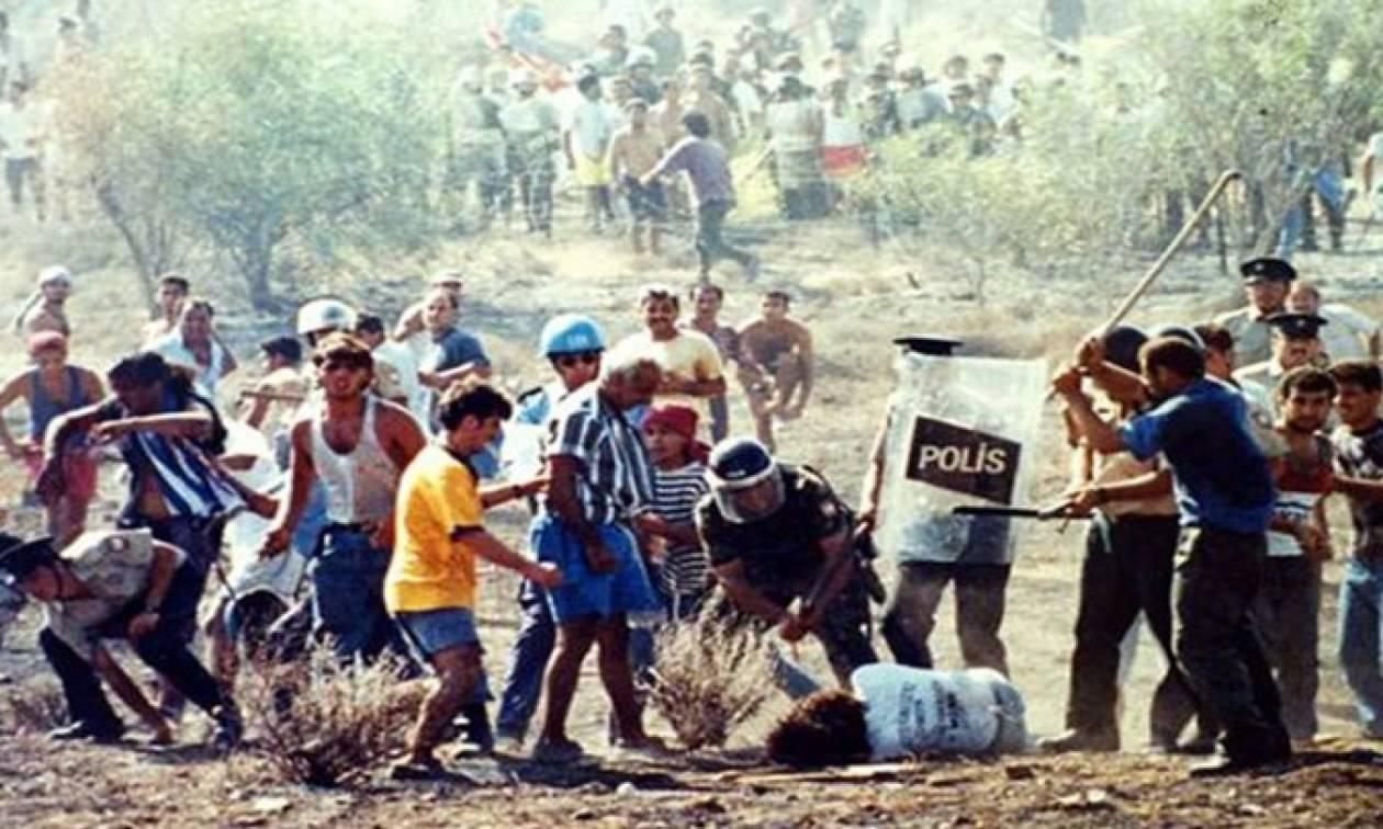 Αδιανόητη πρόκληση: Στην τουρκοκυπριακή Βουλή καταζητούμενος για την δολοφονία του Τάσου Ισαάκ (Vid)