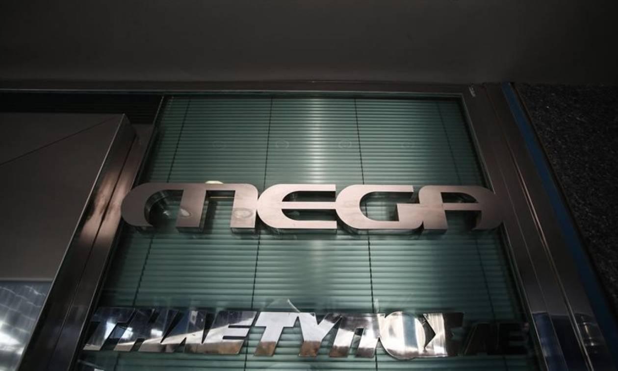 Εργαζόμενοι MEGA: «Κινδυνεύουν οι οικογένειές μας»