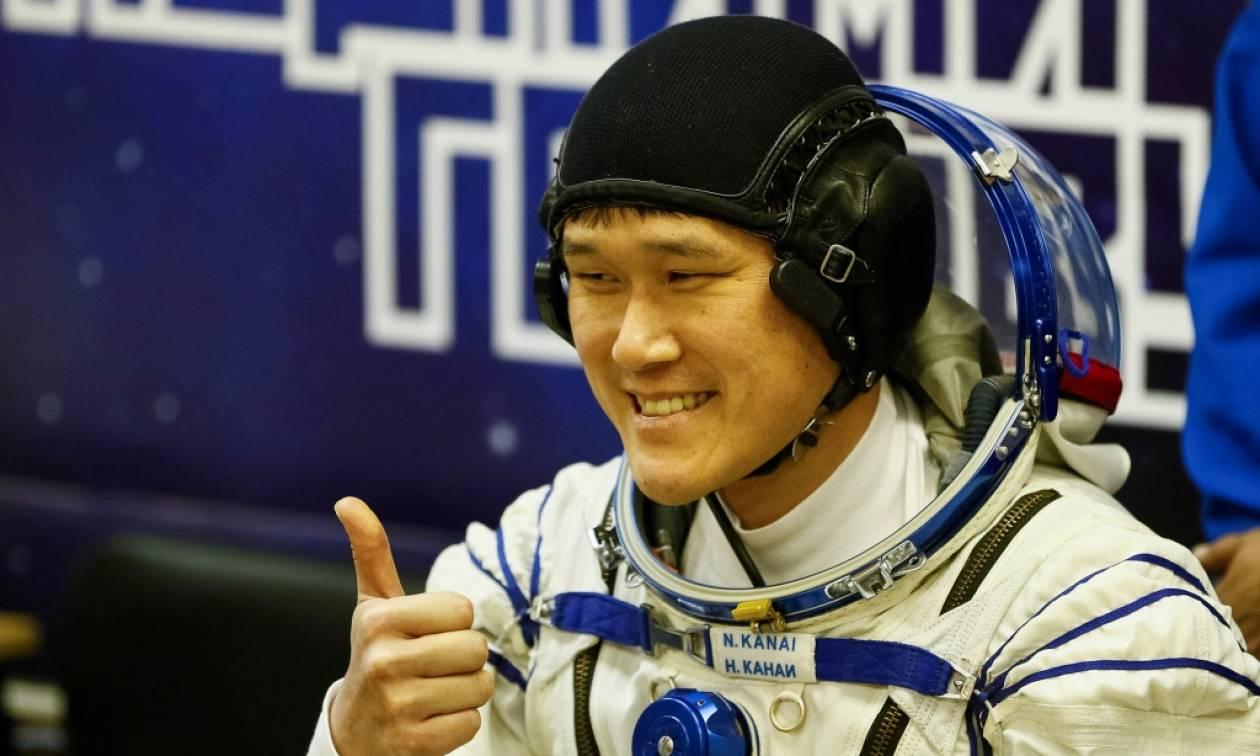 Fake News η είδηση ότι Ιάπωνας αστροναύτης ψήλωσε κατά 9 εκατοστά στο διάστημα