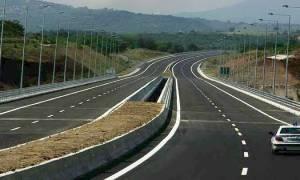 Κυκλοφοριακές ρυθμίσεις στην Εγνατία Οδό για μεταφορά φορτίων