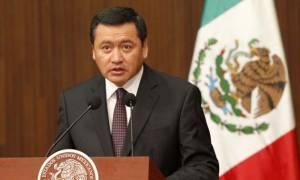 Μεξικό: Παραιτήθηκε ο υπουργός Εσωτερικών ενόψει των εκλογών του Ιουλίου