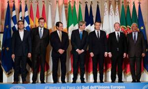В Риме завершил работу «южноевропейский» саммит
