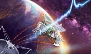 Εξωγήινοι πίσω από μυστηριώδεις εκλάμψεις ραδιοκυμάτων; (vid)