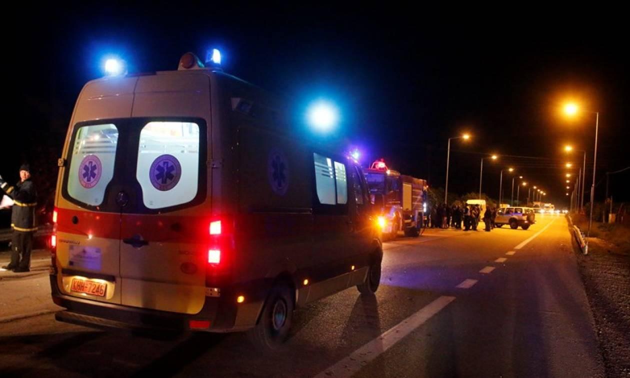 Θεσσαλονίκη: Ανατροπή στην υπόθεση του τροχαίου δυστυχήματος μετά από καταδίωξη