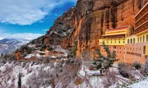 Καλάβρυτα: Ο ιδανικός προορισμός για χειμερινές διακοπές στη Φύση