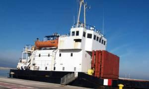 ''Andromeda'': Στην Εισαγγελία Πειραιά το πλήρωμα του φορτηγού πλοίου