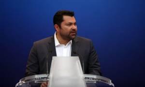 Τηλεοπτικές άδειες: Δήλωση - βόμβα του Κρέτσου για το Mega