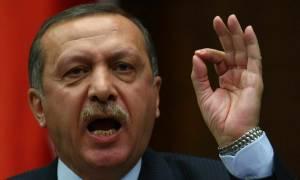 «Ξέφυγε» ο Ερντογάν: Απειλεί τώρα και τις ΗΠΑ