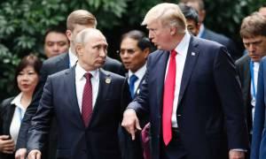 Η δήλωση του Πούτιν για τον Κιμ Γιονγκ Ουν που εξόργισε τον Τραμπ