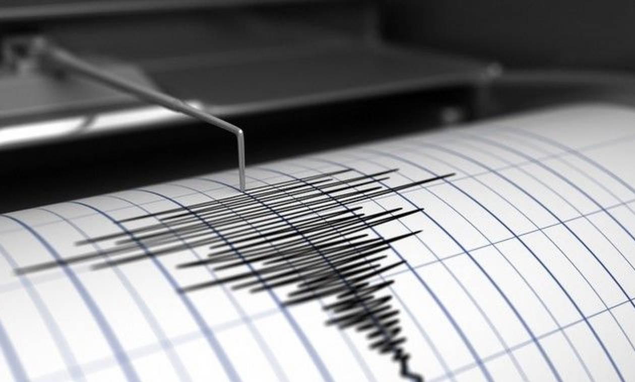 Ισχυρός σεισμός 6 Ρίχτερ συγκλόνισε τη Μιανμάρ