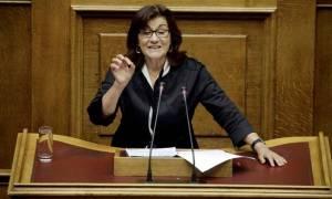Βουλή-Φωτίου: Από τον Μάρτιο οι πολύτεκνοι θα δουν στη τσέπη τους τις αυξήσεις