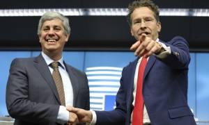 Εποχή Σεντένο από σήμερα (12/1) στο Eurogroup