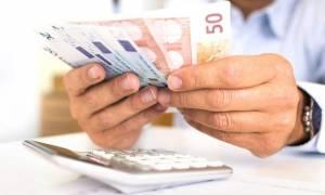 Φυσικά πρόσωπα και αγρότες με οφειλές μέχρι 50.000 ευρώ στη ρύθμιση των 120 δόσεων