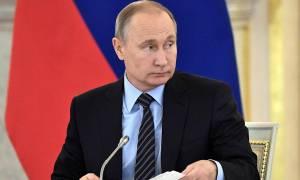 Путин не исключил, что потребуется законодательное регулирование рынка криптовалют