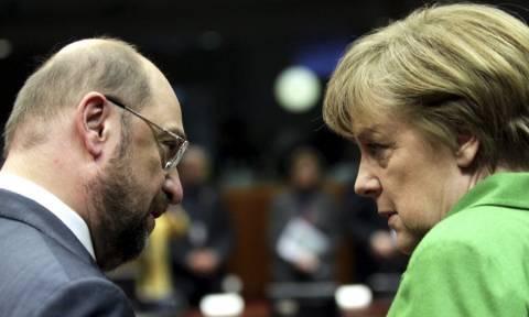 Ραγδαίες εξελίξεις στη Γερμανία: Συμφωνία για σχηματισμό κυβέρνησης