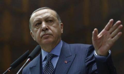 Ταξιδιωτική οδηγία της Τουρκίας για τις ΗΠΑ: «Κίνδυνος αυθαίρετων συλλήψεων»