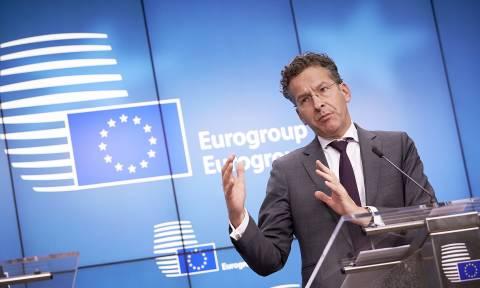 Γερούν Ντάισελμπλουμ: Ακραία κάποια μέτρα που πήραμε για την Ελλάδα
