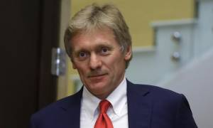 Песков: новости Telegram-каналов попадают в дайджест для Путина, если того стоят