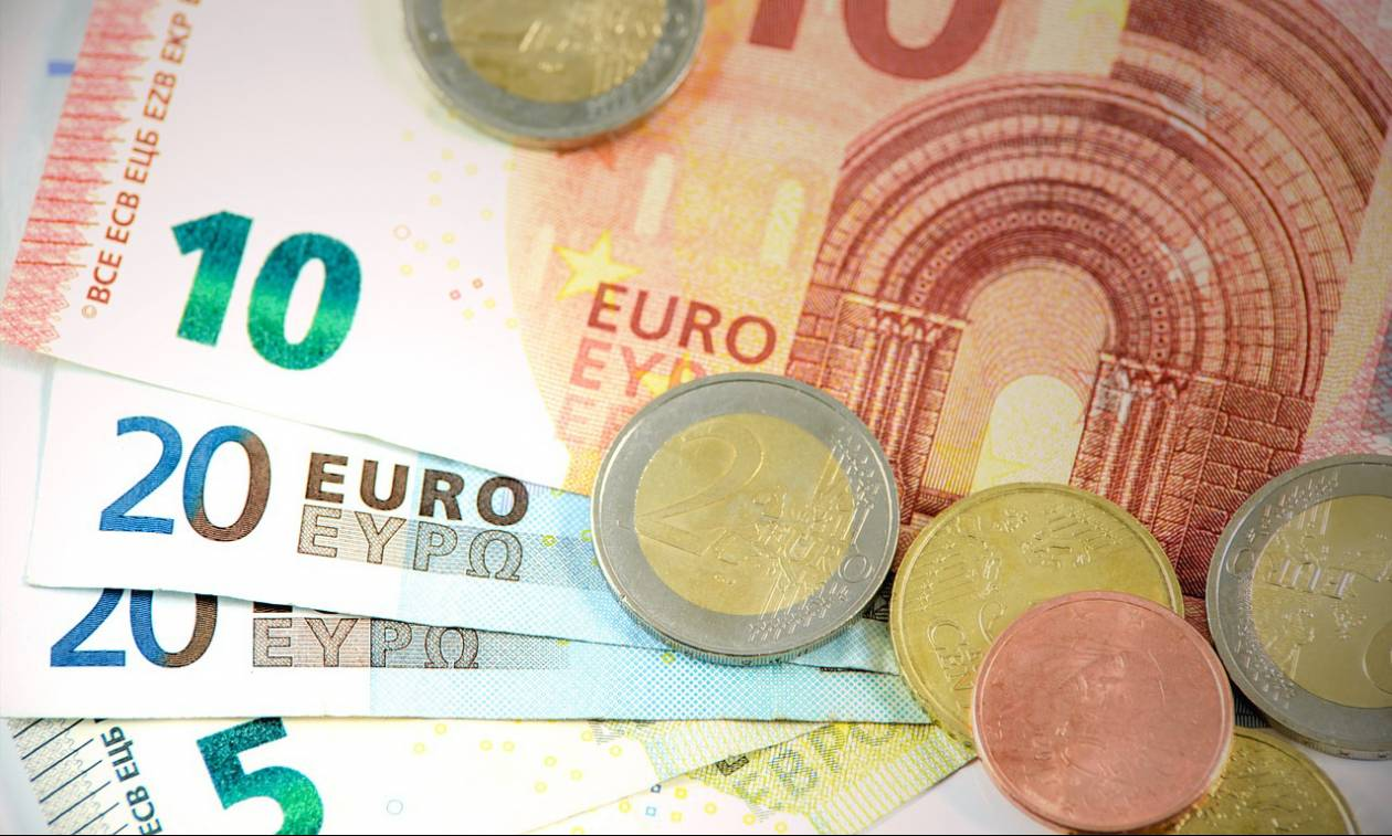 ΕΚΤ: Αύξηση 3% στο εισόδημα των νοικοκυριών της Ευρωζώνης το 2017