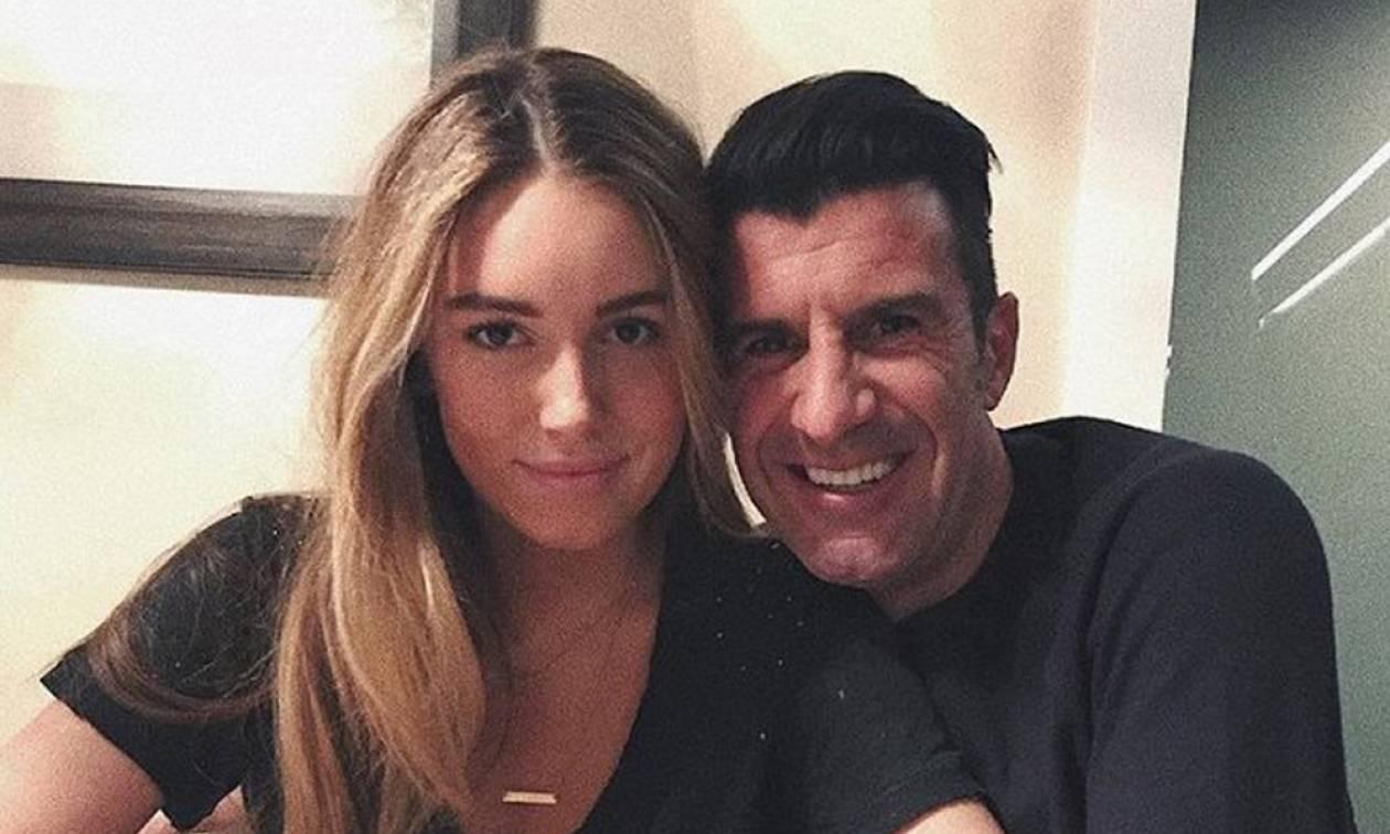 Σκάνδαλο με την κόρη του Φίγκο! Διέρρευσαν γυμνές φωτογραφίες! (pics)