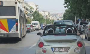 В Греции меняется процедура получения водительских прав