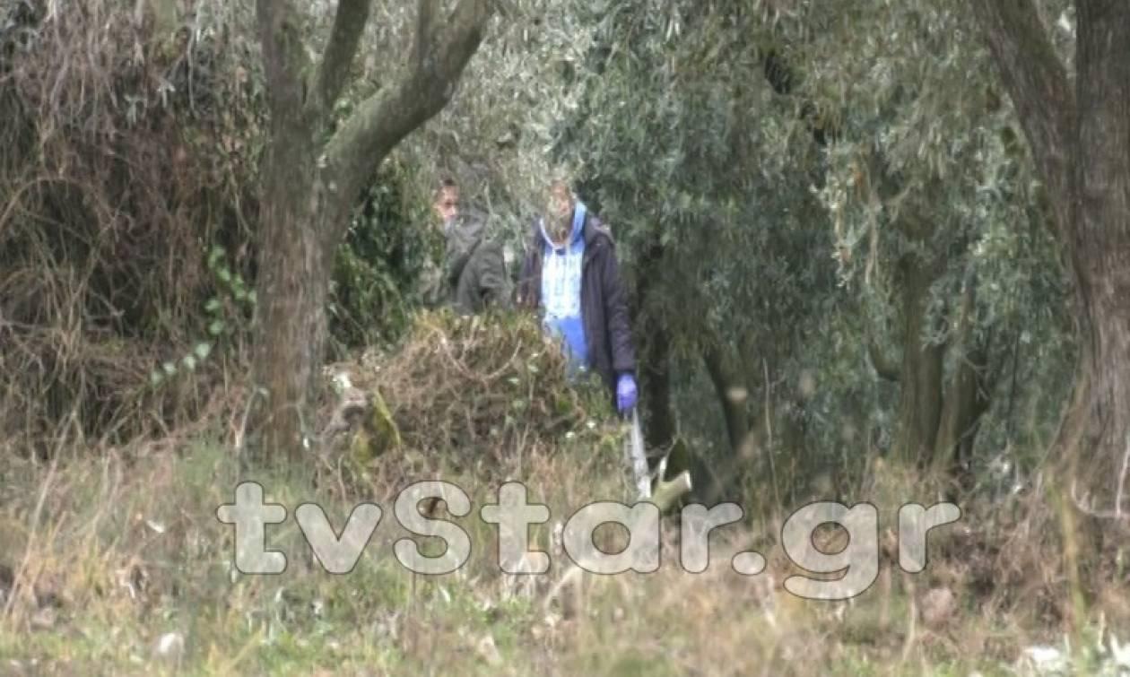 Φθιώτιδα: Πισώπλατα από τα δύο μέτρα σκότωσαν τον 55χρονο στην Αρκίτσα (vid)
