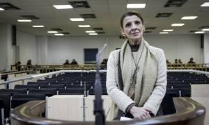 Δίκη Χρυσής Αυγής: Τι κατέθεσε η πρώην βουλευτής του ΣΥΡΙΖΑ Μαρία Κανελλοπούλου