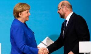 Γερμανία: Στόχος η συγκρότηση κυβέρνησης μέχρι τα τέλη Μαρτίου