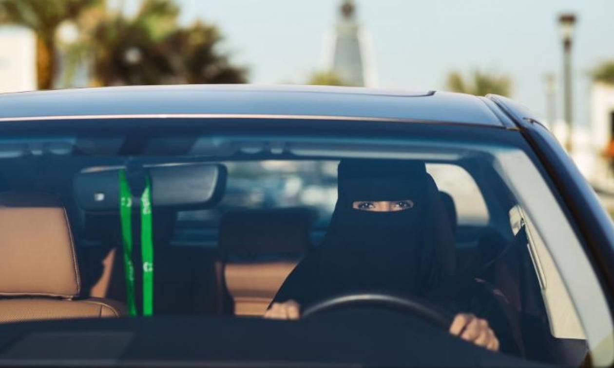 Το κάστρο «έπεσε»: Επιτράπηκε για πρώτη φορά η οδήγηση αυτοκινήτου σε γυναίκες (Vid)