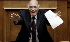 Ένωση Κεντρώων: Ο ΣΥΡΙΖΑ όταν πήρε την εξουσία άλλαξε ρότα