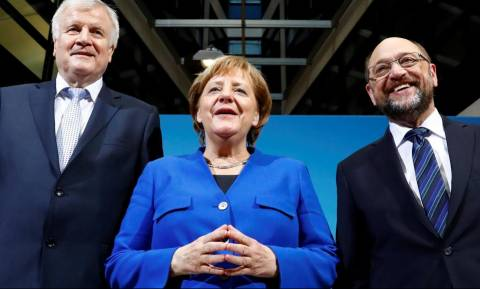 Αυτή θα είναι η πολιτική και οικονομική ατζέντα της επόμενης γερμανικής κυβέρνησης