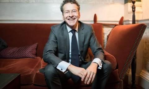 Ντάισελμπλουμ: Όσα έγιναν στην Κύπρο «άλλαξαν το παιχνίδι» στην ευρωζώνη