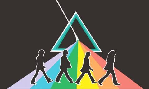Pink Floyd και Paul McCartney μαζί για έναν λόγο