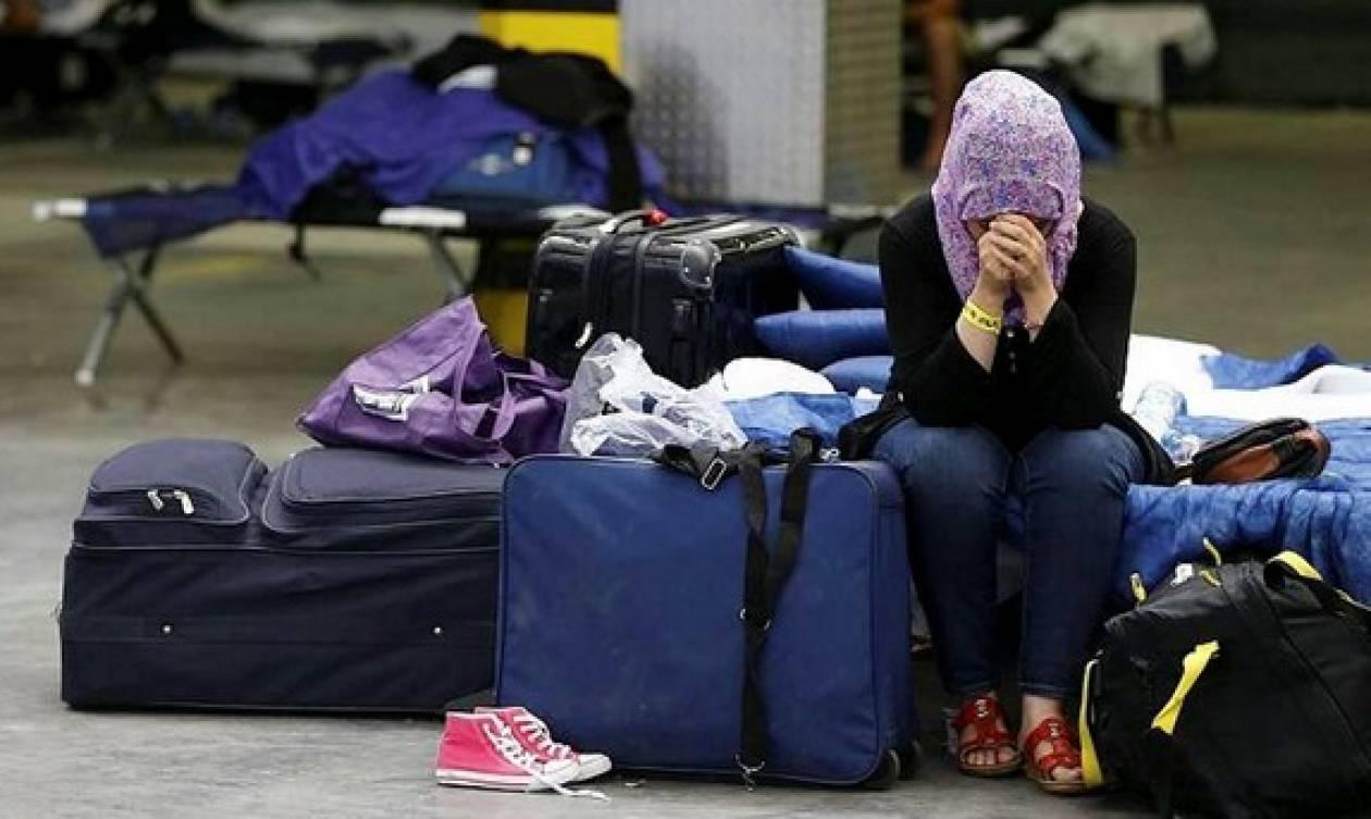 Αυτός είναι ο ανώτατος αριθμός των προσφύγων που θα δέχεται η Γερμανία ετησίως