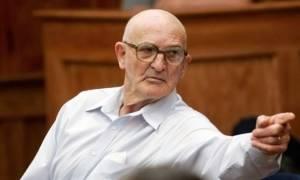 ΗΠΑ: Απεβίωσε πρώην ηγετικό στέλεχος της Κου Κλουξ Κλαν
