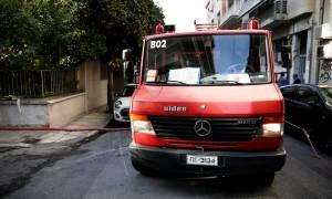 Τραγωδία στην Καλλιθέα: Δύο νεκροί από την πυρκαγιά στη Στέγη Πρόνοιας Γερόντων