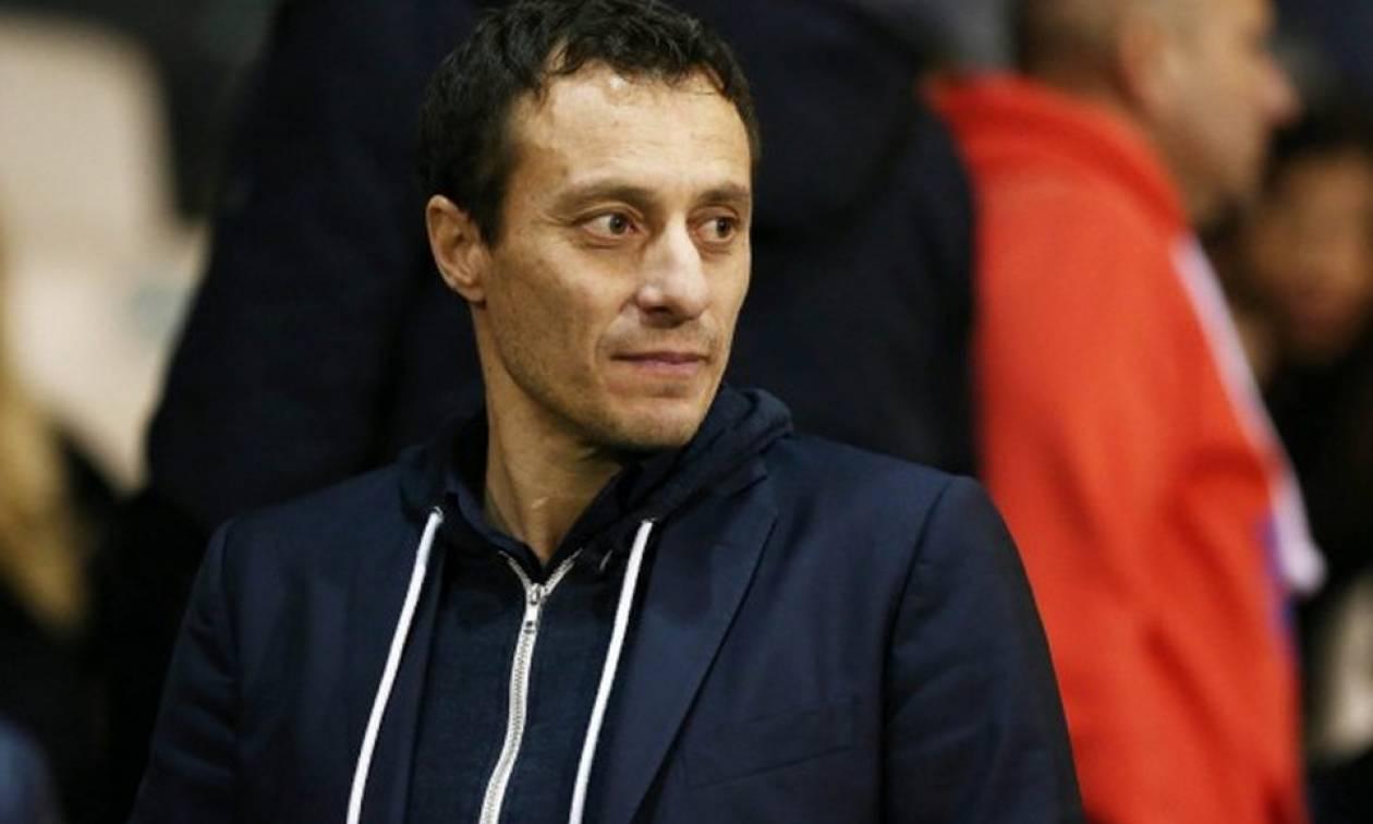 Γι' αυτό επέστρεψε ο Γεωργιάδης στον ΠΑΟΚ