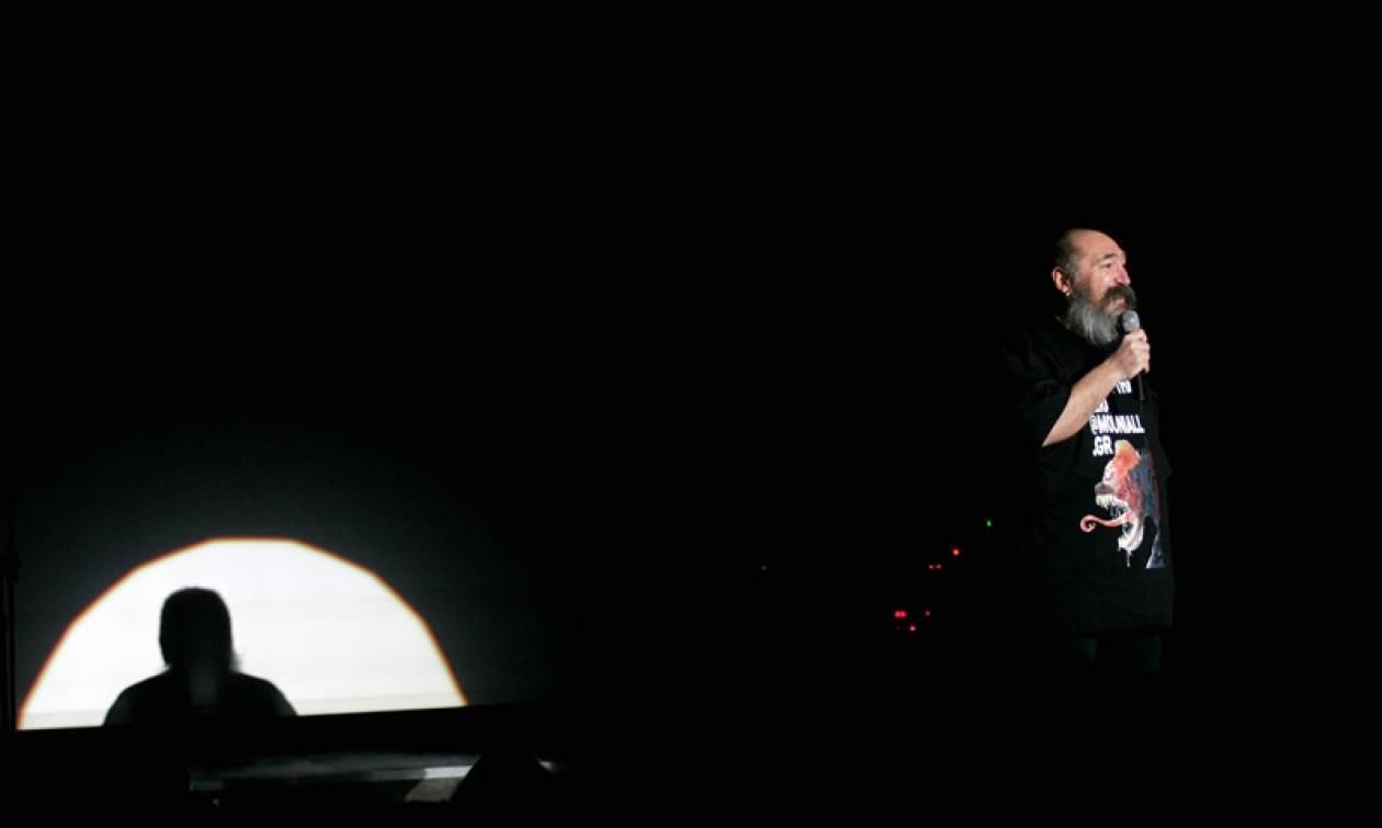 Τζίμης Πανούσης: Οι δικαστικές περιπέτειες που άφησαν ιστορία