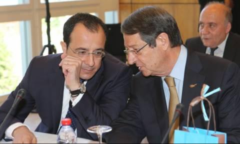 Κύπρος – Χριστοδουλίδης: Η Διακήρυξη της Ρώμης αποδεικνύει τον εκνευρισμό της Τουρκίας