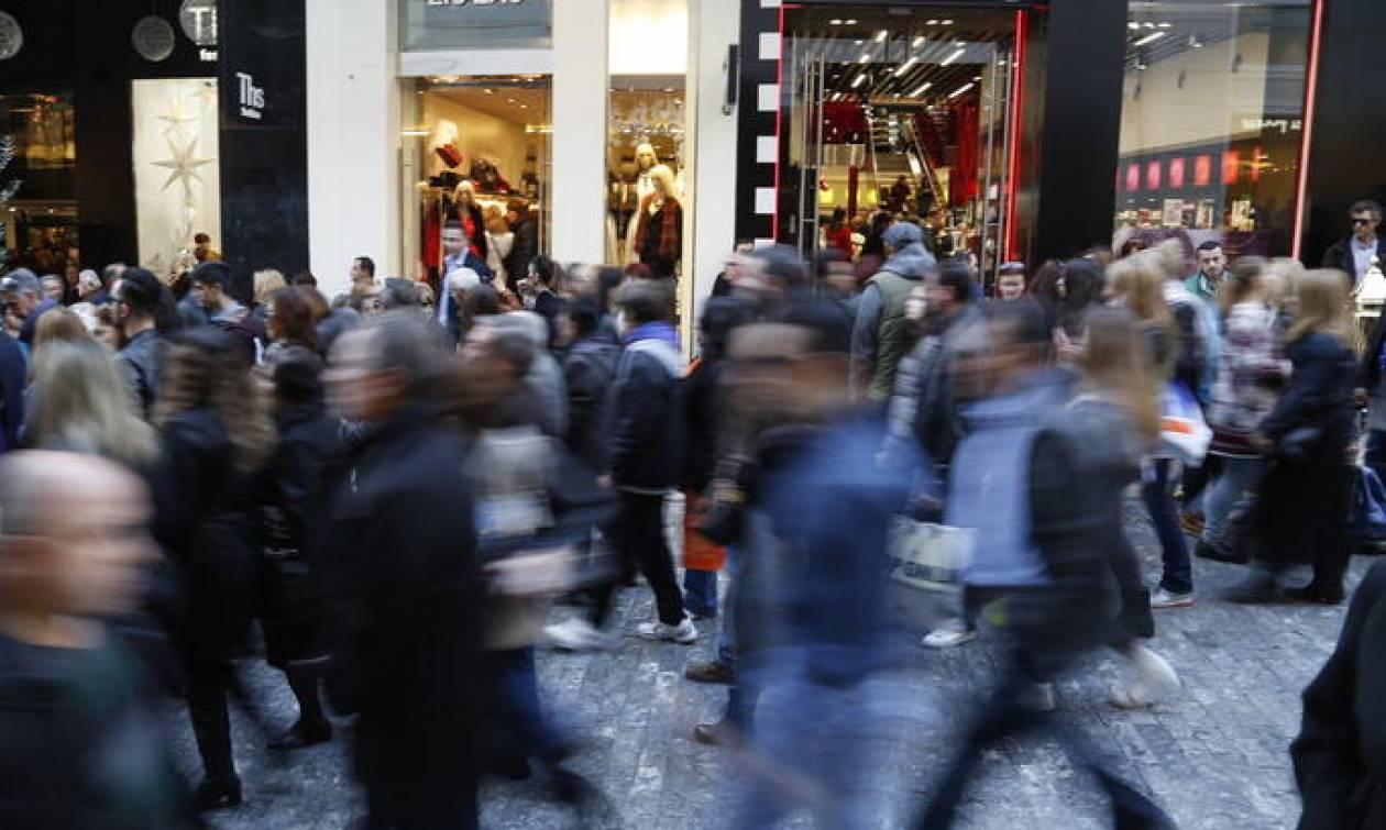 Ωράριο καταστημάτων: Τι ώρα ανοίγουν και κλείνουν καταστήματα και σούπερ μάρκετ σήμερα