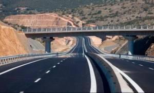 Ολιγόωρη διακοπή κυκλοφορίας στην Ιόνια Οδό στο ύψος των ανισόπεδων κόμβων Αντιρρίου
