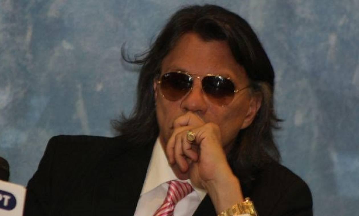 Τζίμης Πανούσης: Συγκινεί το «αντίο» του Ηλία Ψινάκη: «Τζιμάκο μου… Όταν έρθω να σας βρω…»