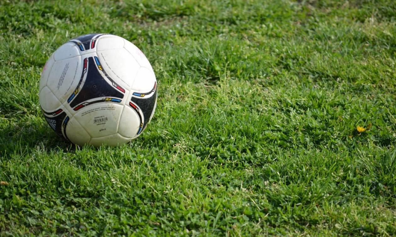 Τι γίνεται όταν τα αμάξια παίζουν ποδόσφαιρο; (vid)