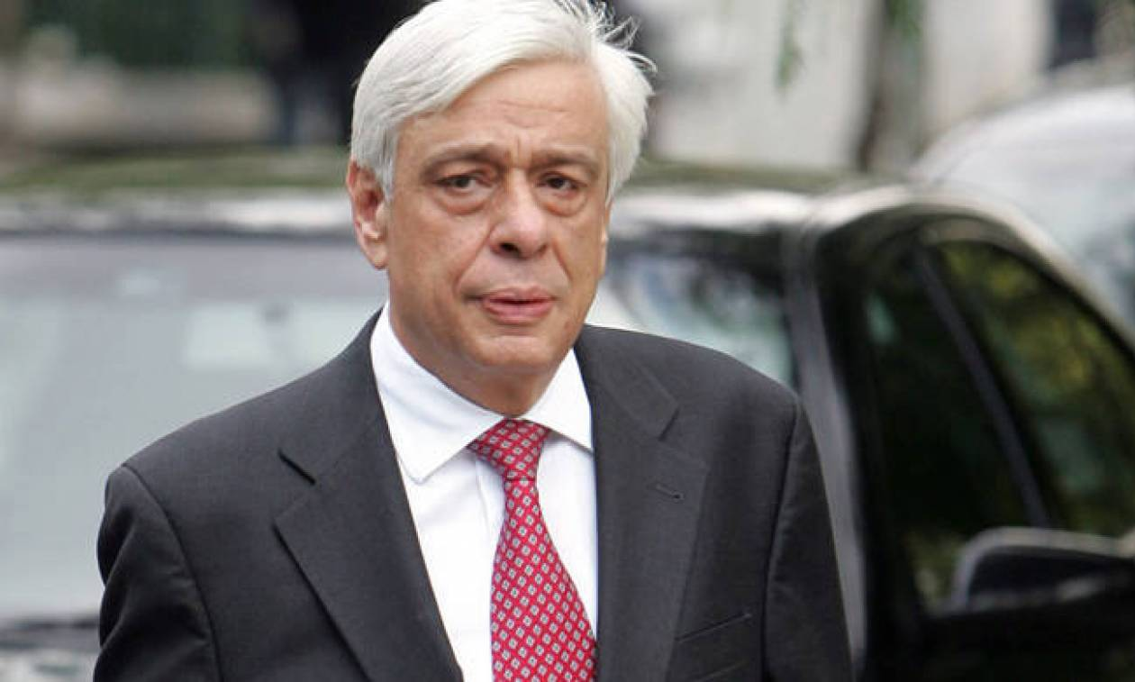 Pavlopoulos: Greece's foreign policy issues also benchmarks for measuring relations