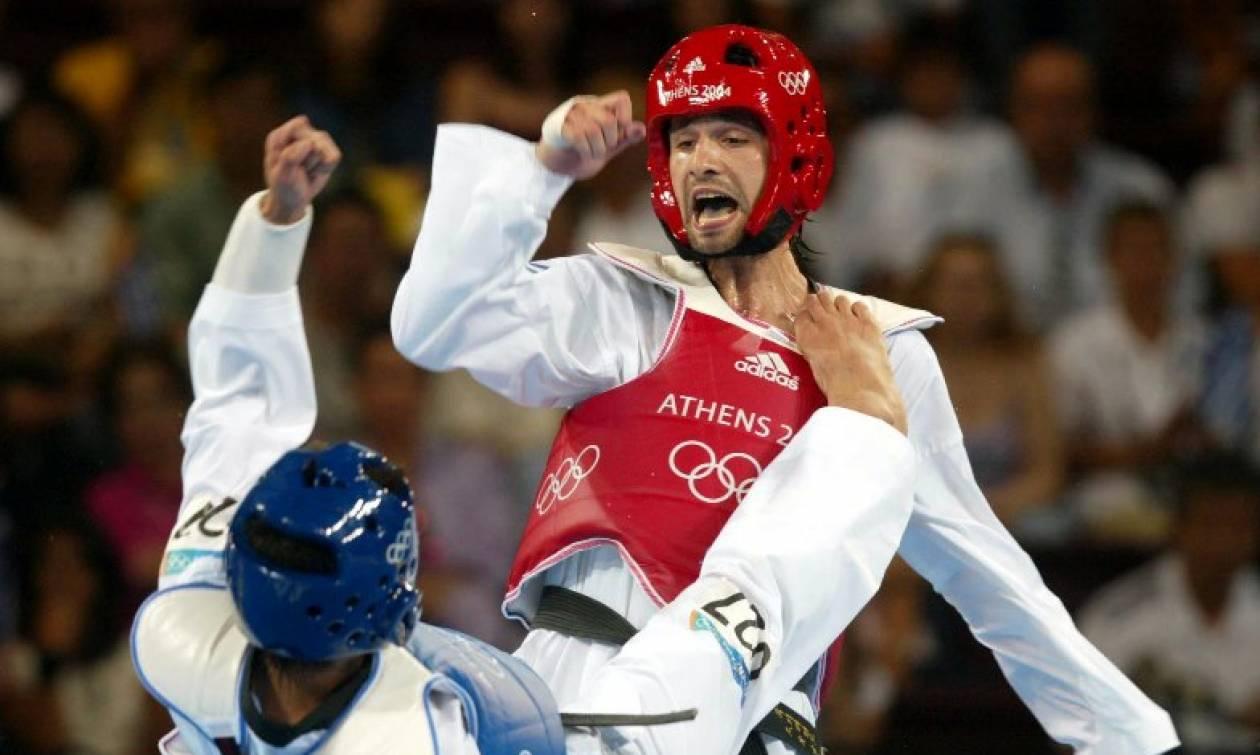 Survivor 2 - Μιχάλης Μουρούτσος: Ο Ολυμπιονίκης ετοιμάζει βαλίτσες για Άγιο Δομίνικο!