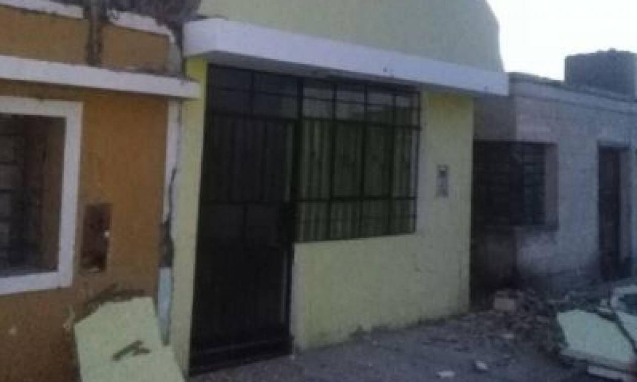 Περού: Νεκροί και τραυματίες από τον ισχυρό σεισμό (pics+vid)