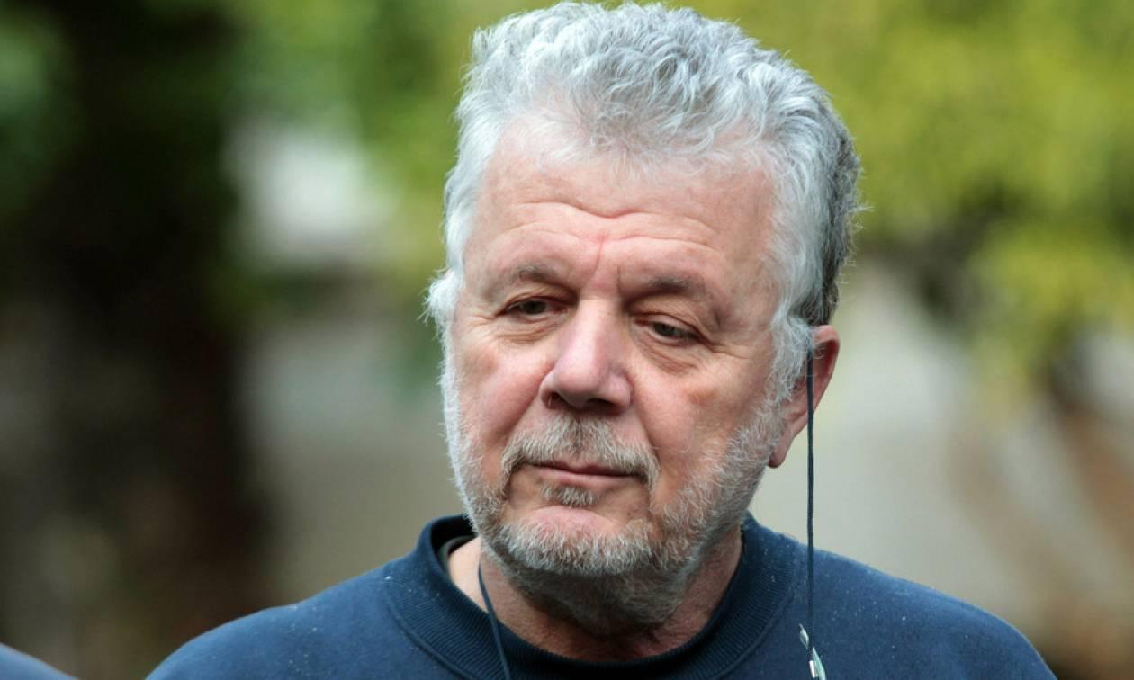 Θοδωρής Μιχόπουλος: Τη Δευτέρα (15/01) θα γίνει η κηδεία του
